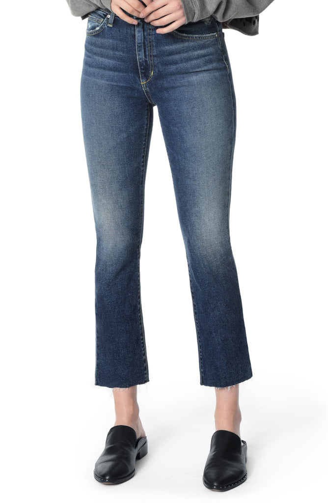 Joe's | Callie High Rise Cropped Boot Jeans