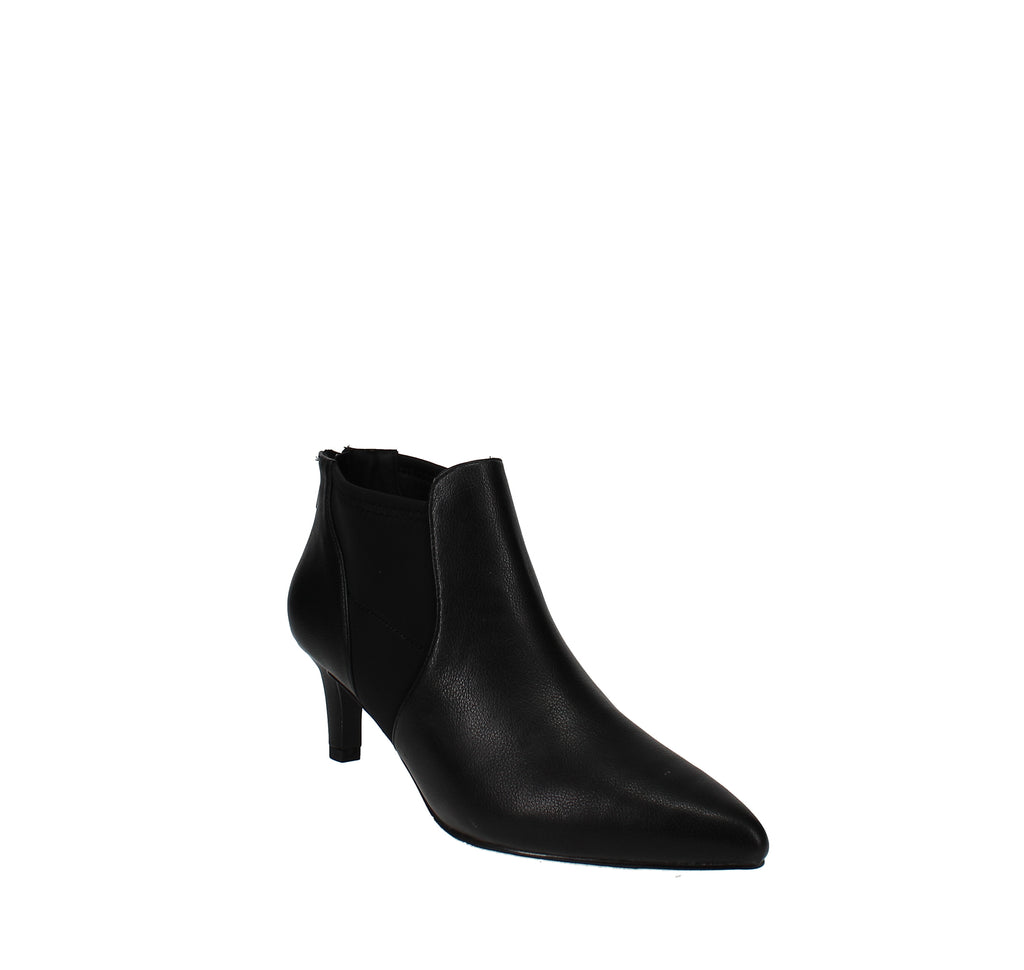 Yieldings Discount Shoes Store's Saint Booties by Easy Street in Black