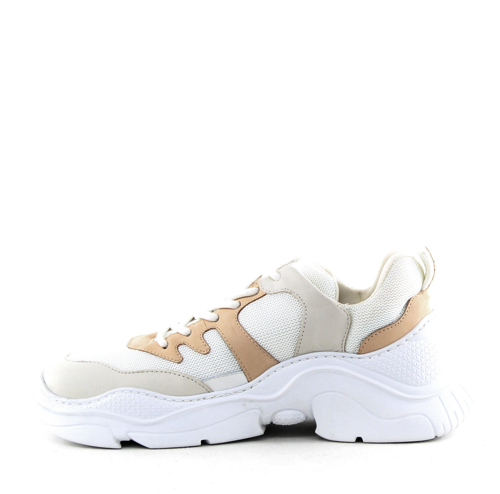 Schutz | Jackye Lace Up Sneakers