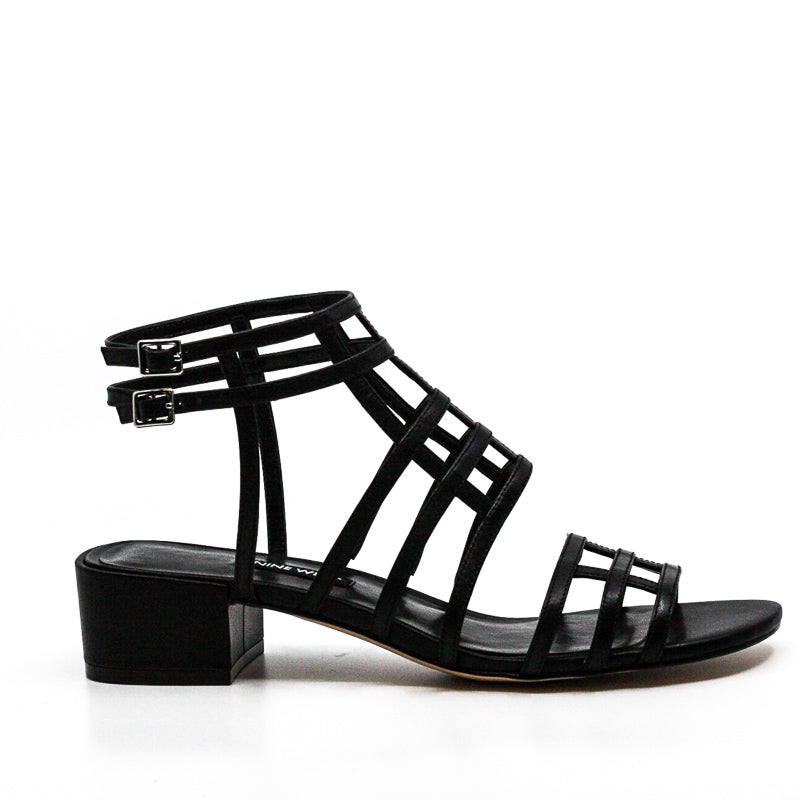 Nine West | Xerxes Block Heel Sandals