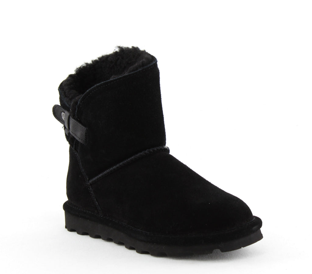 Bearpaw | Margaery Short Winter Boots
