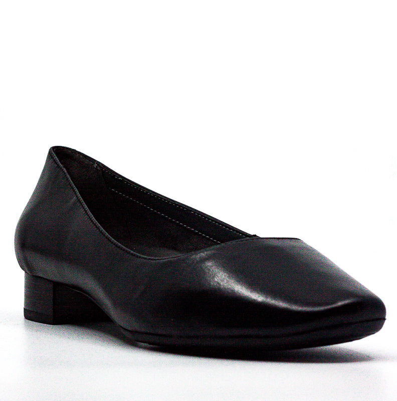 Aerosoles | Subway Leather Pumps