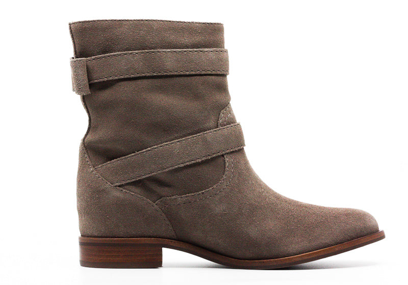 Yieldings Discount Shoes Store's Sabina Boots by Kate Spade in Brown