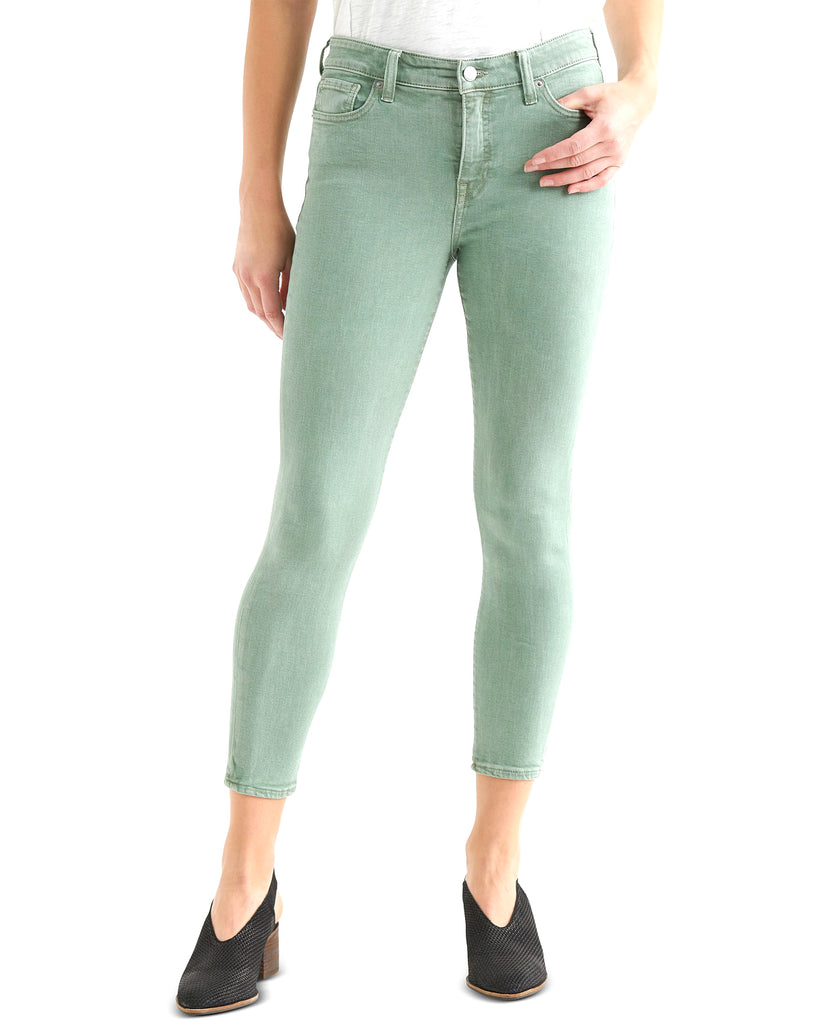 Lucky Brand | Ava Mid-Rise Skinny Ankle Jeans
