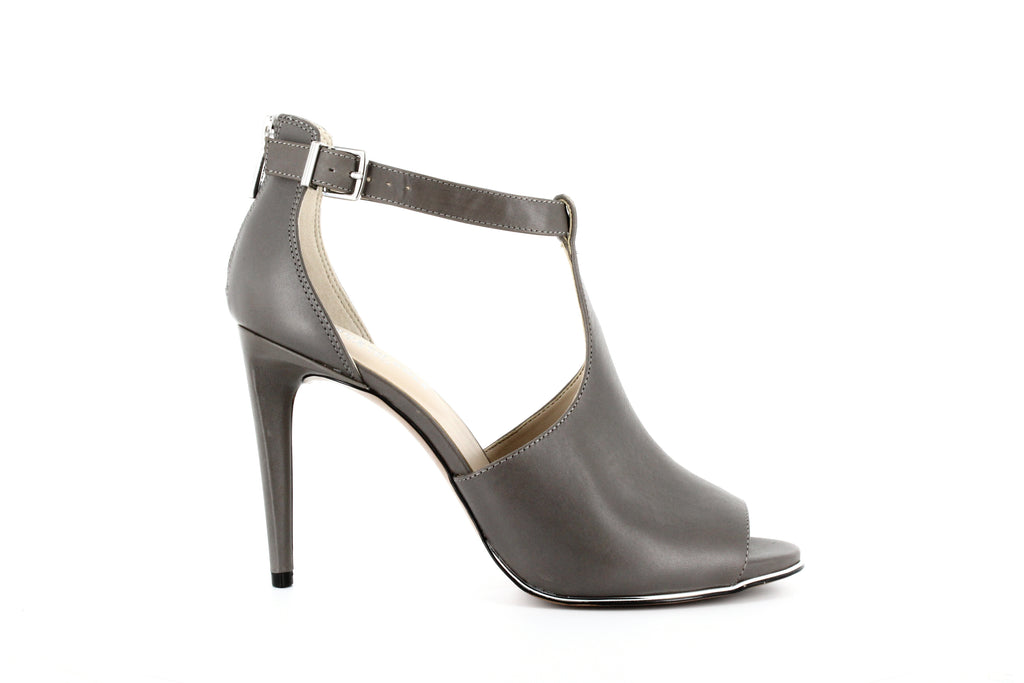 Yieldings Discount Shoes Store's Brylie Shooties by Kenneth Cole in Grey