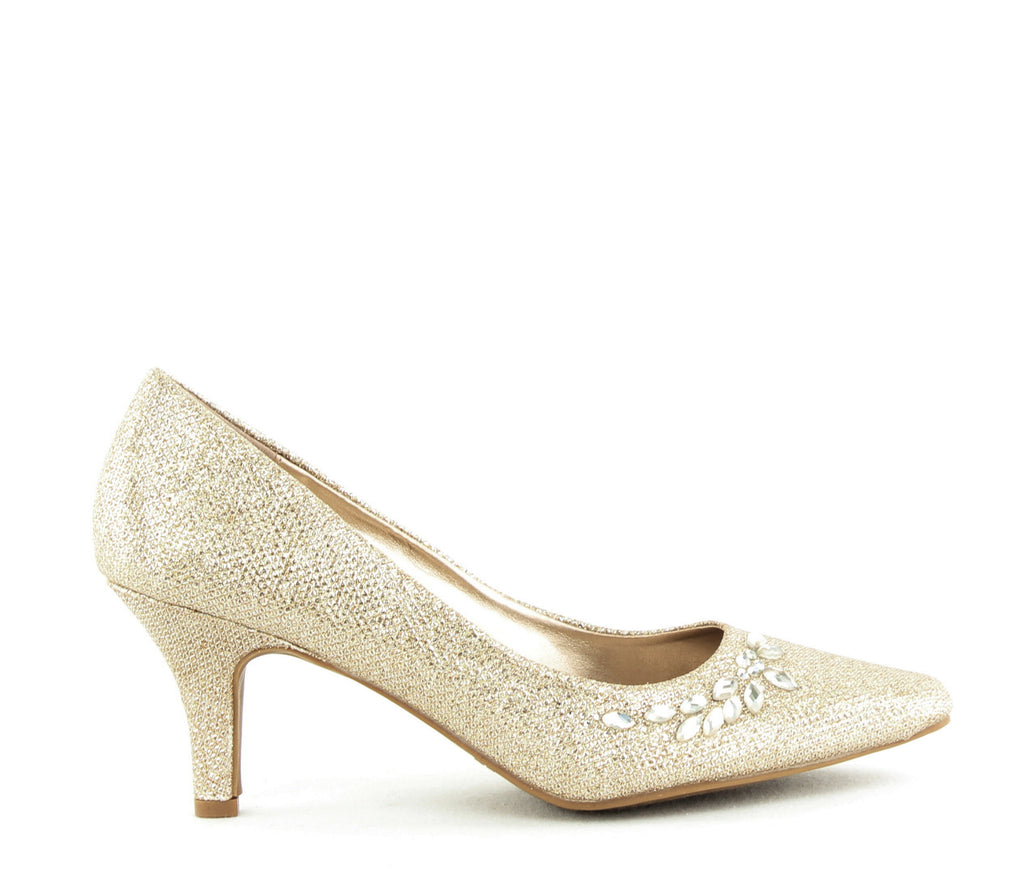 Karen Scott | Marlys Pumps