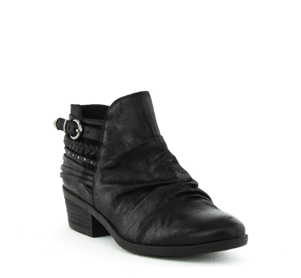 Baretraps | Guenna Ankle Booties
