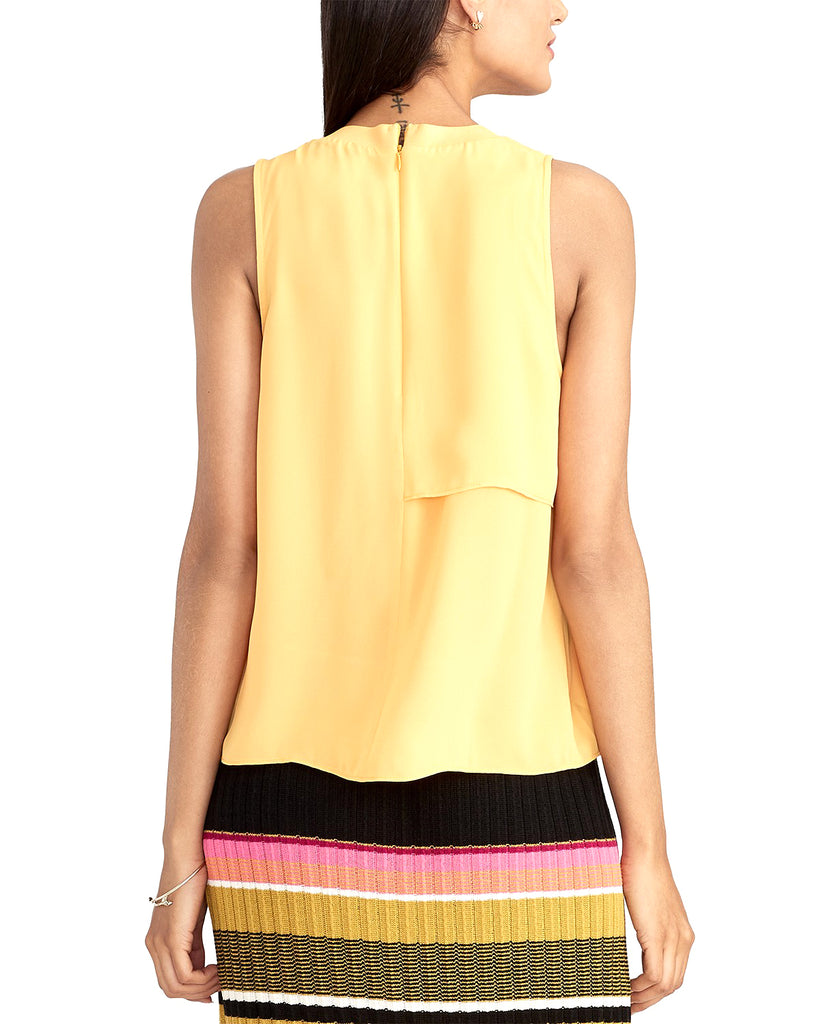 Rachel Roy | Vaughn Asymmetrical Tank Top