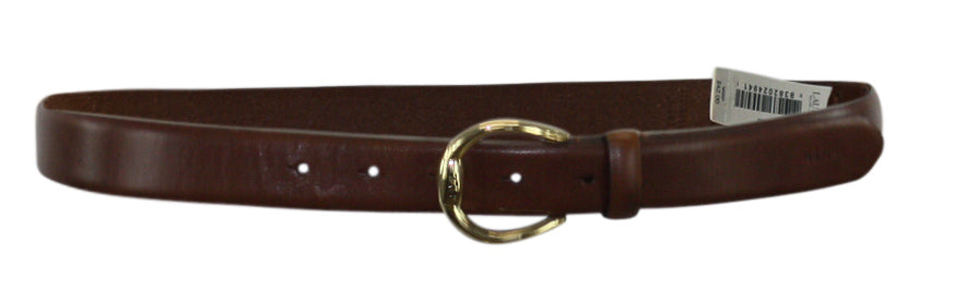 Ralph Lauren | Bennington Smooth Belt