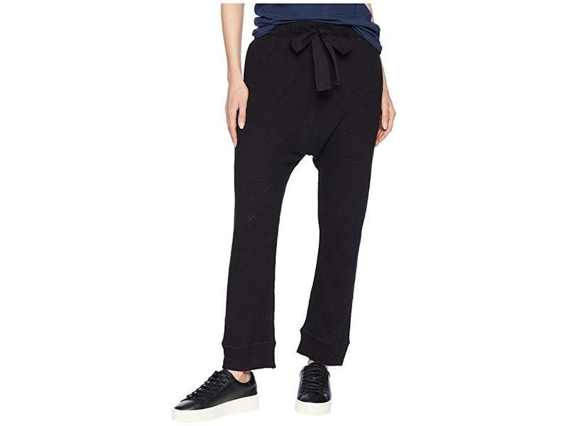 Yieldings Discount Clothing Store's Long Haul Jogger Pants by Free People in Black