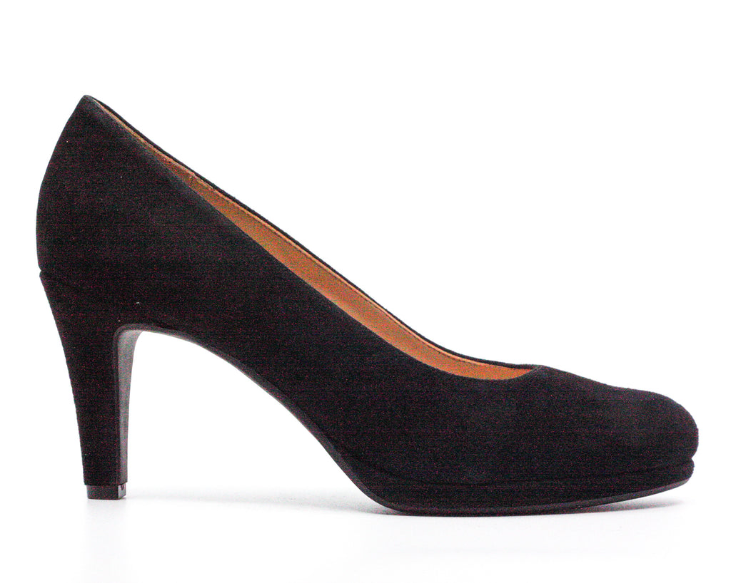 Naturalizer | Michelle Suede Pumps