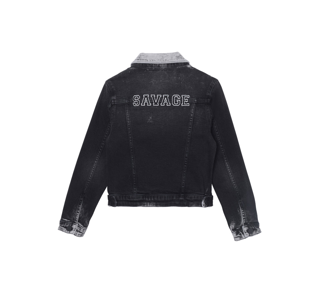 Yieldings Discount Clothing Store's Manning - Jacket by DL1961 in Savage