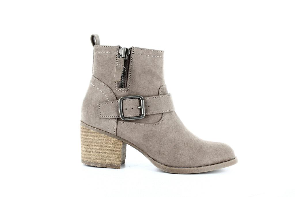 Madden Girl | Fibi Engineer Booties