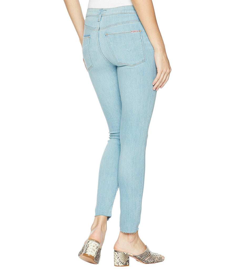 Yieldings Discount Clothing Store's Nico Ankle Super Skinny Jeans by Hudson in Miss You