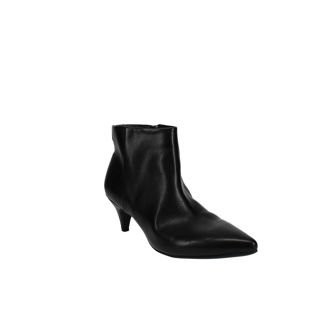 Yieldings Discount Shoes Store's Kirby Ankle Booties by Circus by Sam Edelman in Black