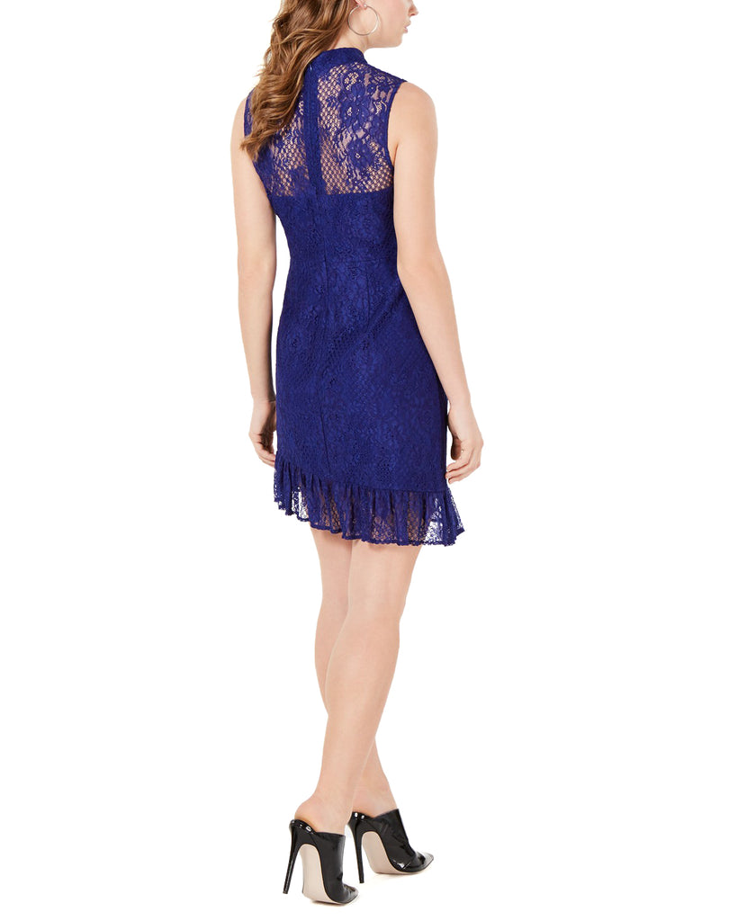 Guess | Brandie Cutout Lace Dress