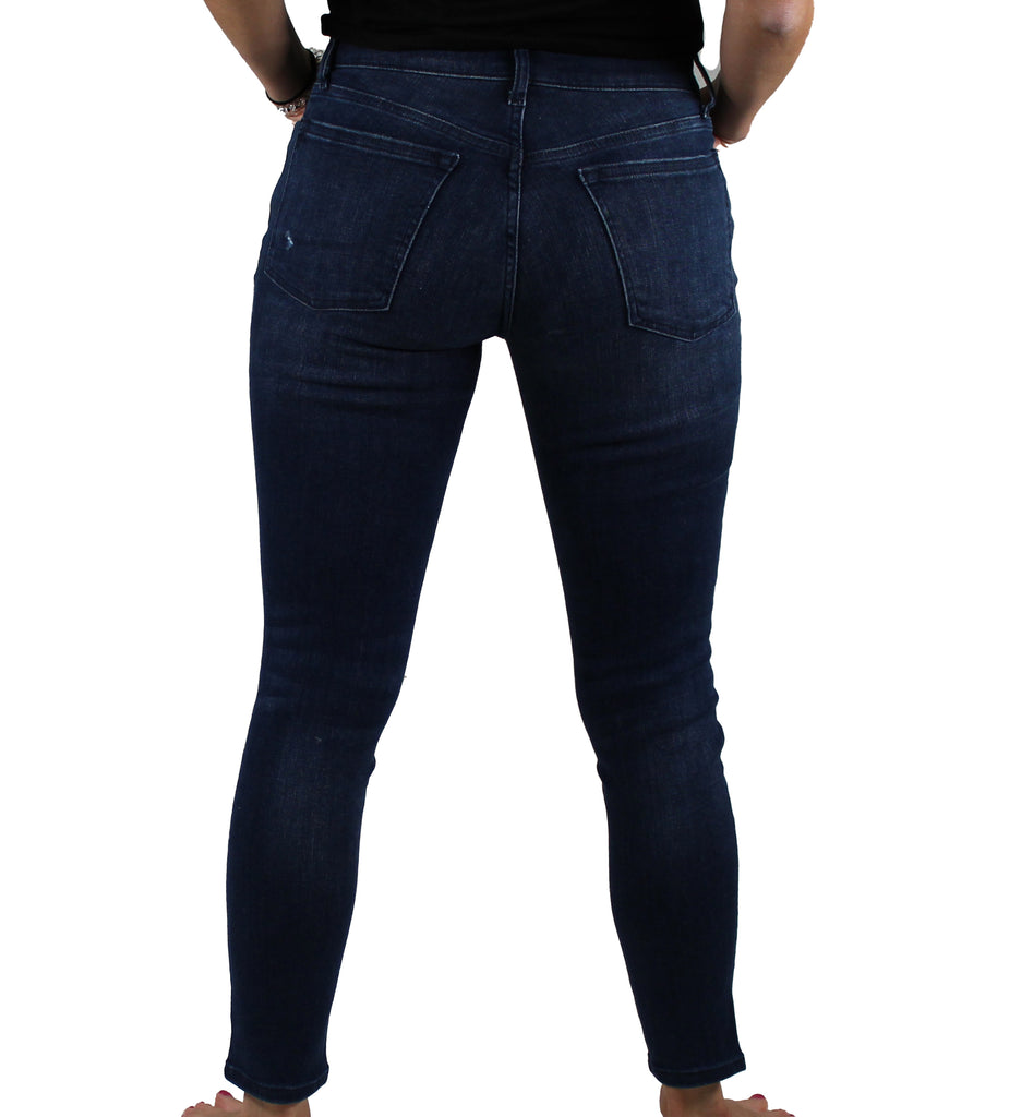 Yieldings Discount Clothing Store's JFK - Skinny Jeans by Warp + Weft in Anderson