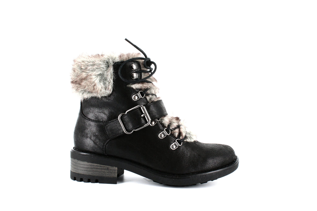 Carlos by Carlos Santana | Syracuse Winter Boots