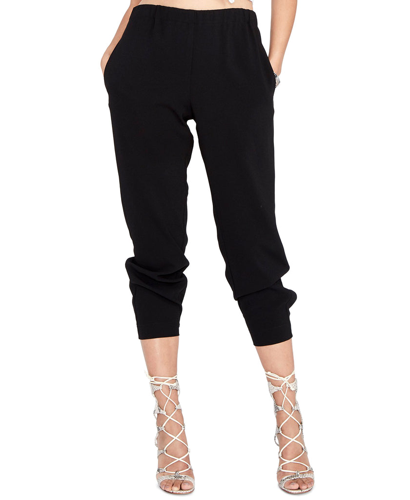 Rachel Roy |  Cropped Pull-on Pants