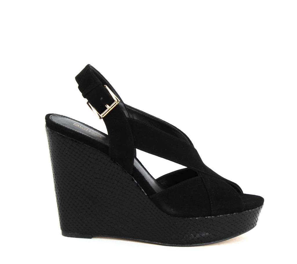 MICHAEL Michael Kors | Becky Wedge Sandals
