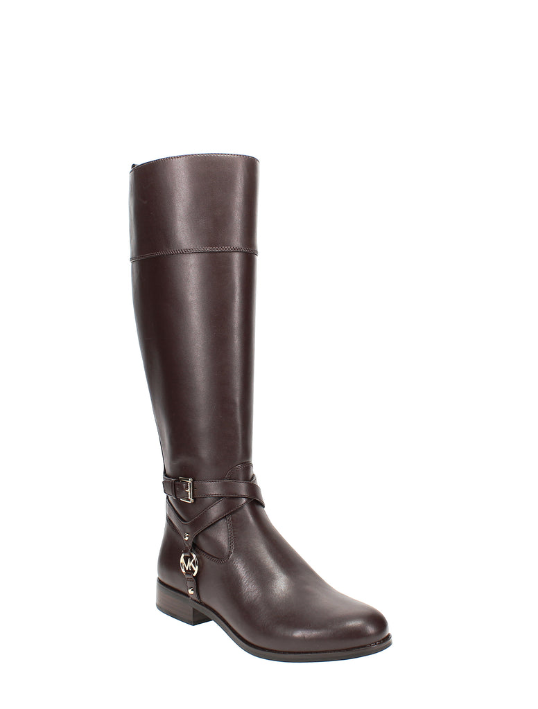 Yieldings Discount Shoes Store's Preston Boots by MICHAEL Michael Kors in Barolo
