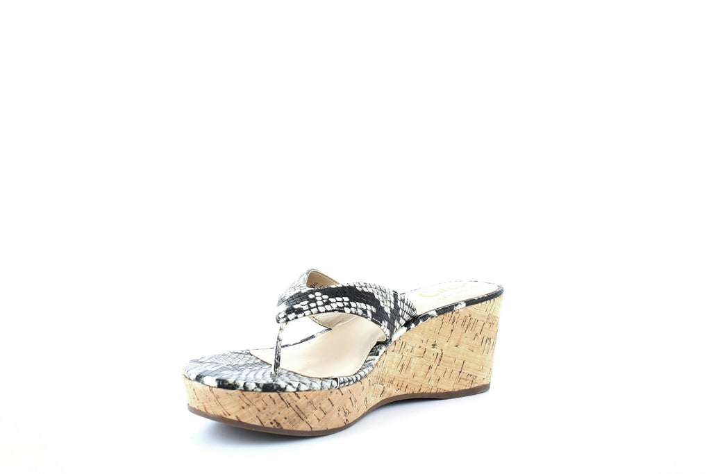 Yieldings Discount Shoes Store's Raquel Sandals by Circus by Sam Edelman in Cashmere