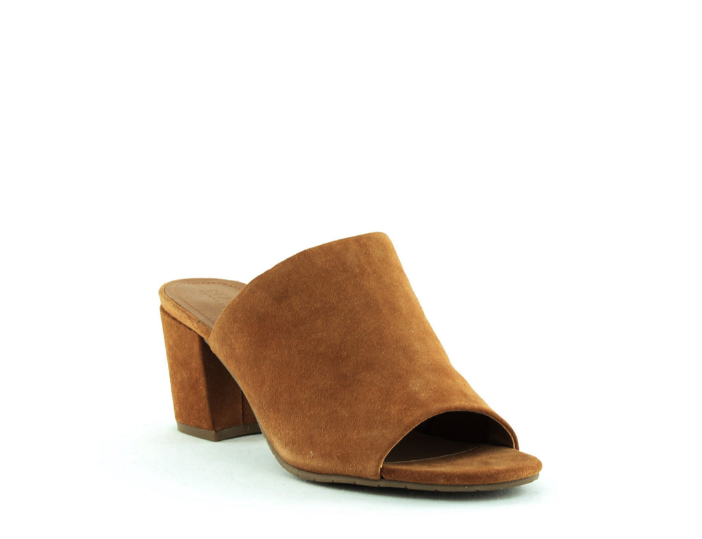 Reaction Kenneth Cole | Mass-ter Mind Heeled Sandal