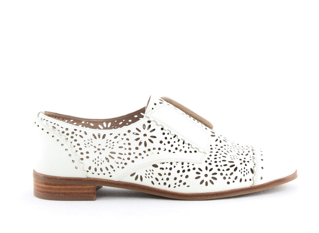 Via Spiga | Eliza Oxfords
