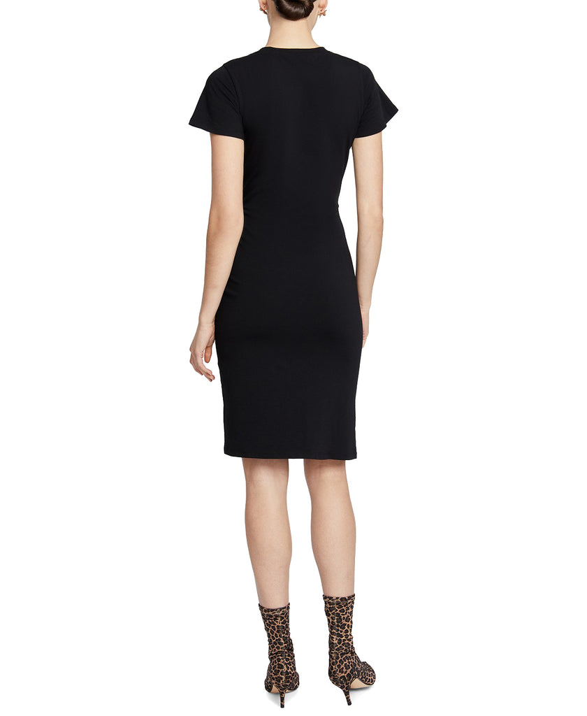 Yieldings Discount Clothing Store's Amelie Dress by RACHEL Rachel Roy in Black