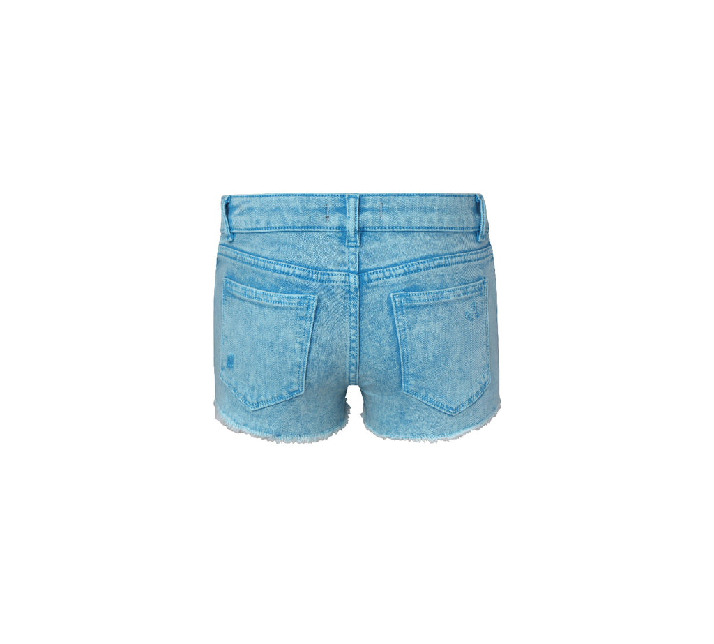 Yieldings Discount Clothing Store's Lucy - Short by DL1961 in Electric Blue
