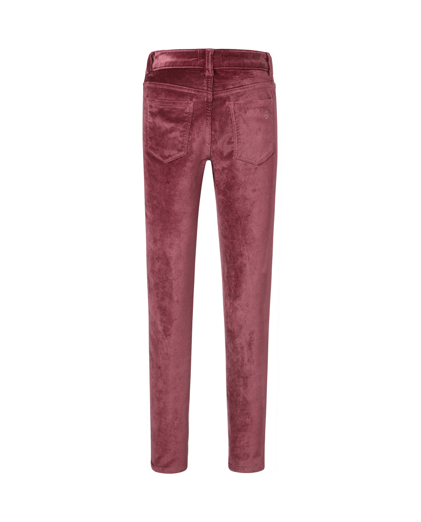 Yieldings Discount Clothing Store's Chloe - Skinny by DL1961 in Crush