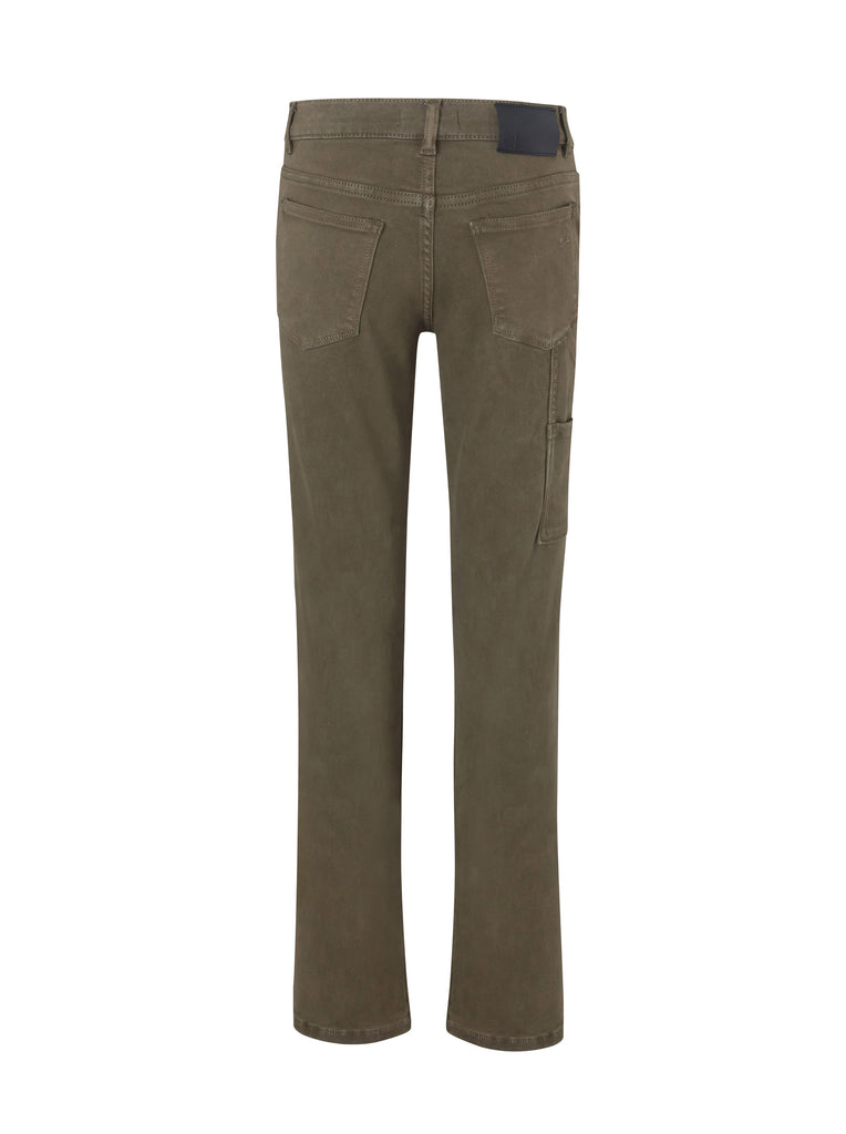 Yieldings Discount Clothing Store's Brady - Slim by DL1961 in Hayride