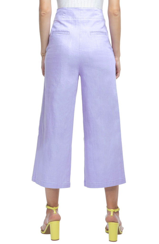 Yieldings Discount Clothing Store's Nixon Pants by ASTR in Lilac