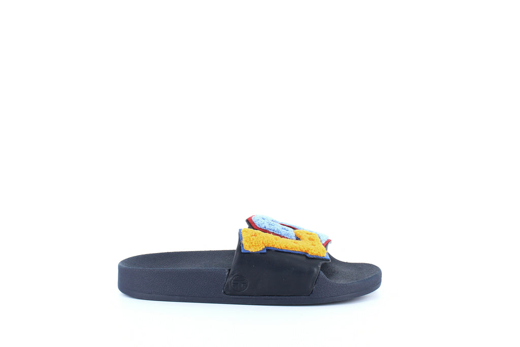 Tory Sport | Letterman Slide Sandals