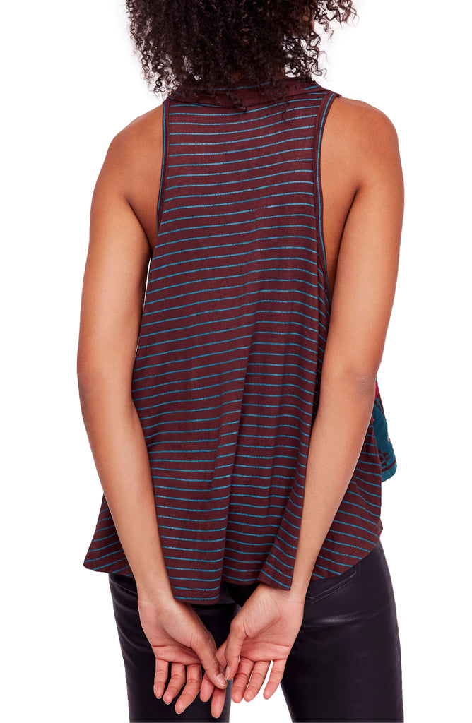 We The Free By Free People | North South Tank