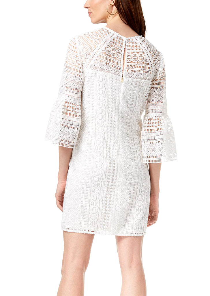Trina Turk | Dreamland Crochet Dress