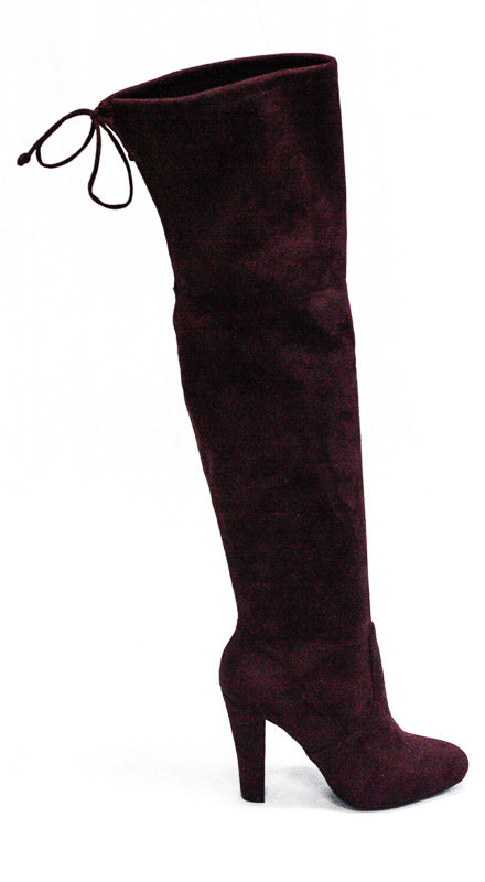 Zigi Soho | Brock Knee High Boots