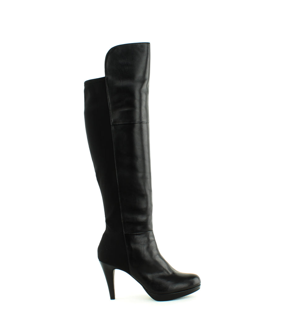 Adrienne Vittadini | Plymouth Over The Knee Boots