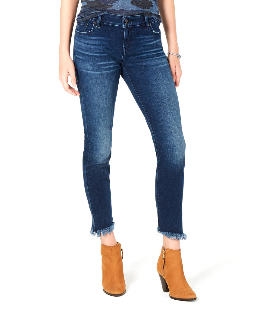 Lucky Brand | Lolita Mid-Rise Skinny Jeans