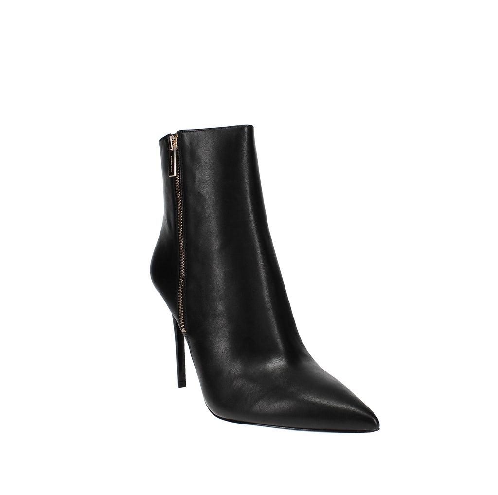 Yieldings Discount Shoes Store's Keke Booties by MICHAEL Michael Kors in Black