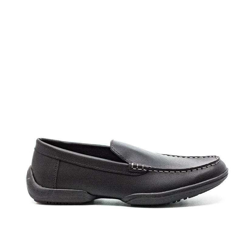 Yieldings Discount Shoes Store's Driving Dime Moccasin by Reaction Kenneth Cole in Brown