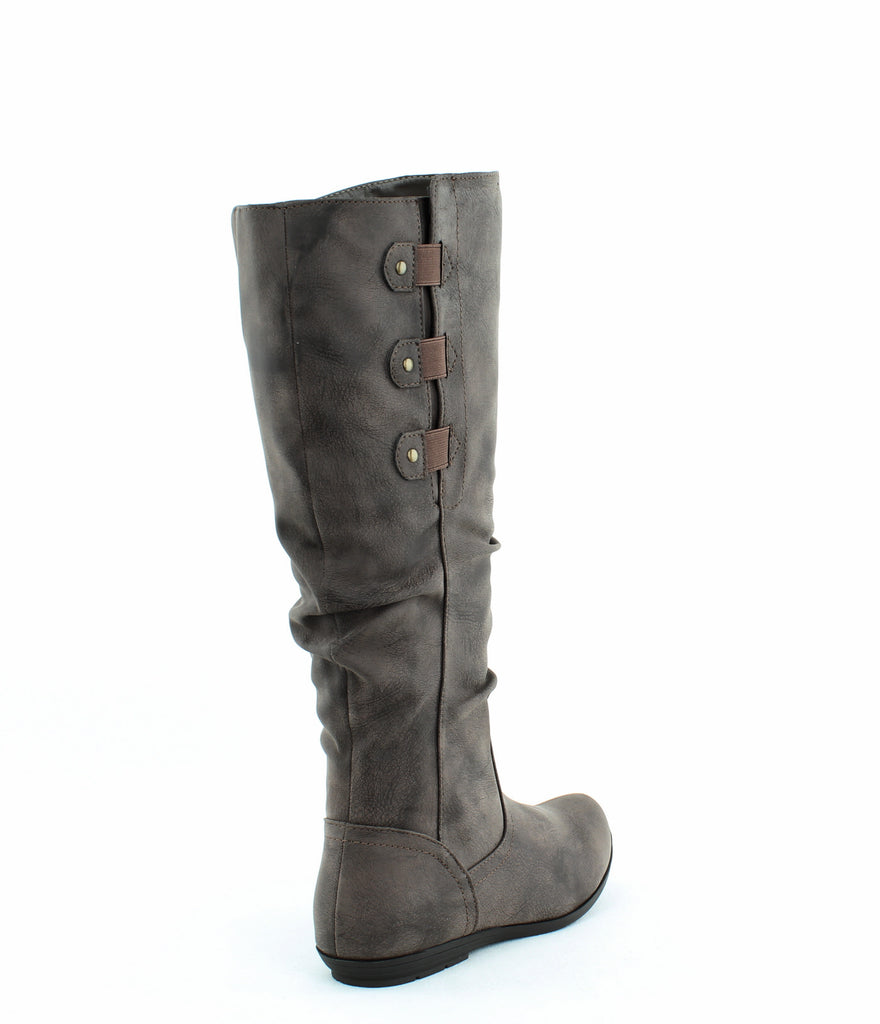 Cliffs By White Mountain | Felisa Tall Boot