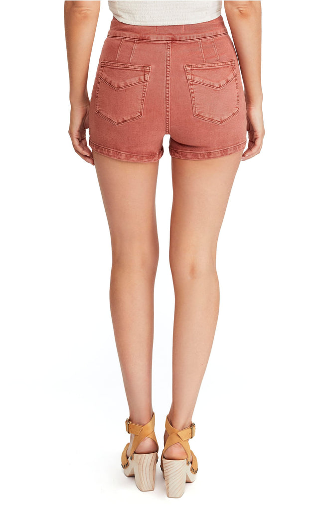 We The Free By Free People | Sammi Retro Shorts