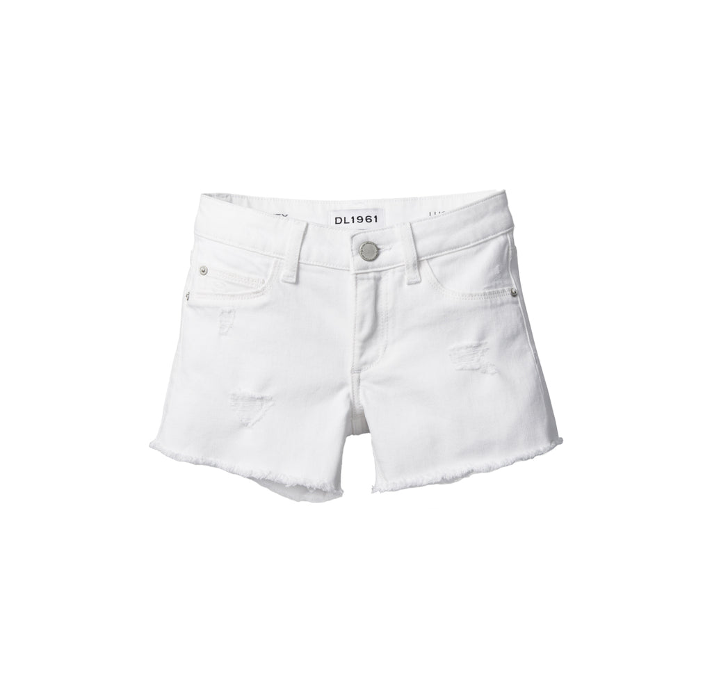 Yieldings Discount Clothing Store's Lucy - Short by DL1961 in Sugar