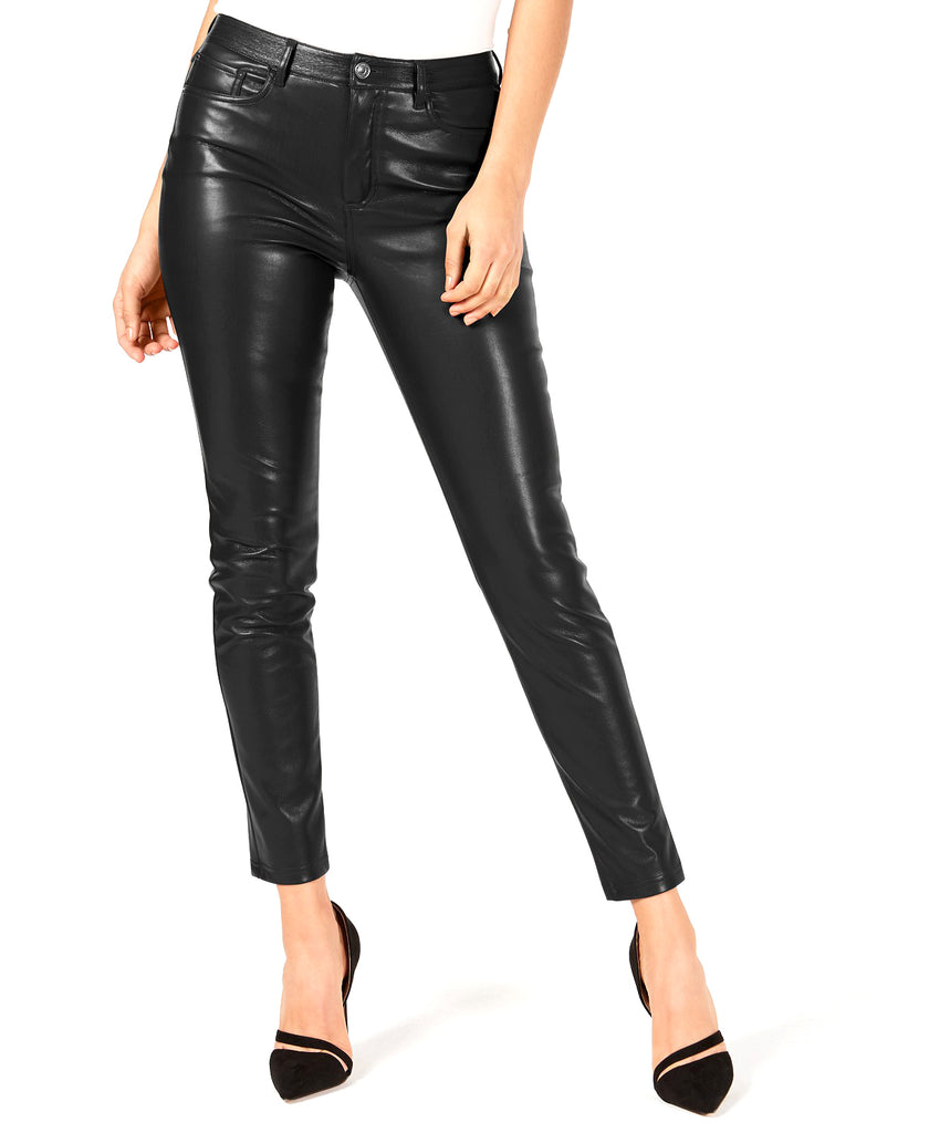 Guess | 1981 Faux Leather Skinny Pants