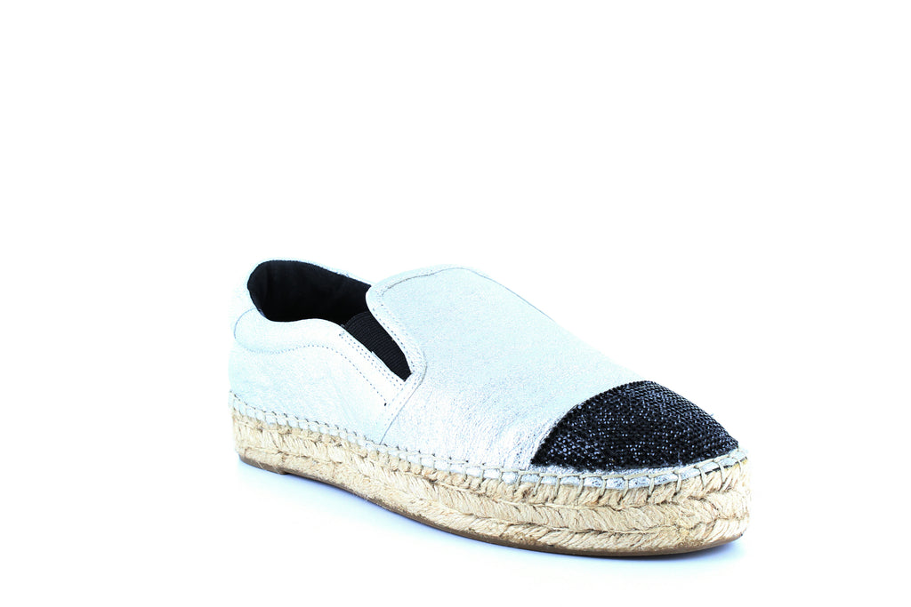 Kendall + Kylie | Joss Leather Espadrilles