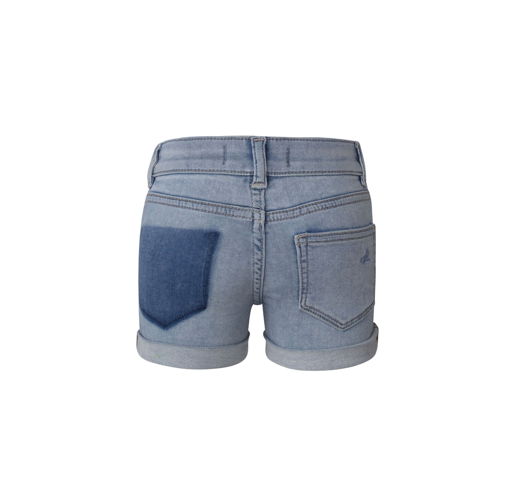 Yieldings Discount Clothing Store's Piper - Cuffed Short by DL1961 in Paltrow