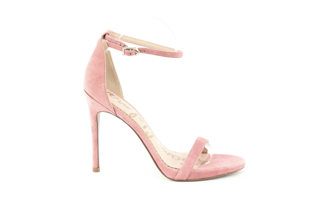 Sam Edelman | Ariella Suede High-Heel Sandals