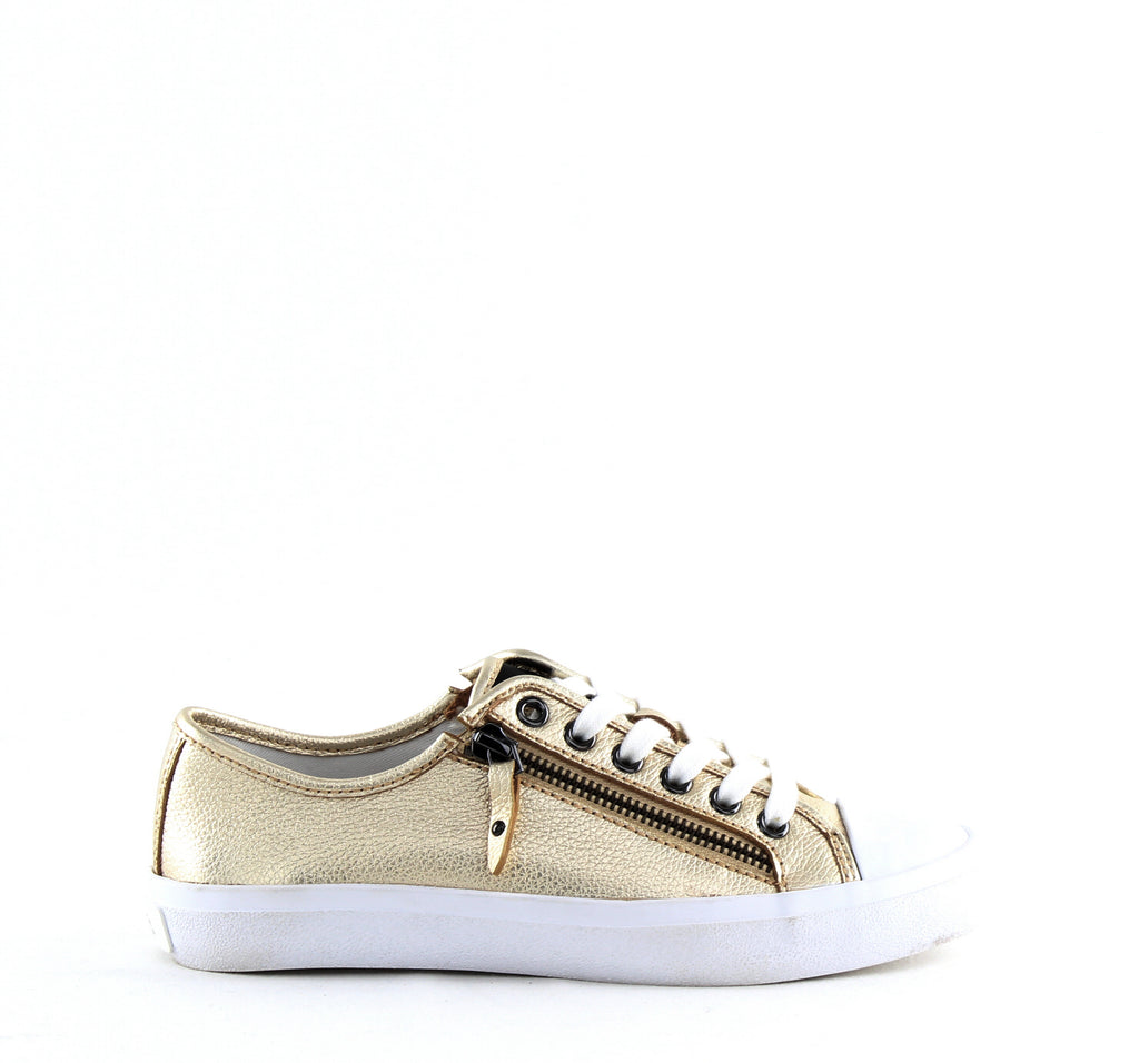 Coach | Empire Zipper Sneaker