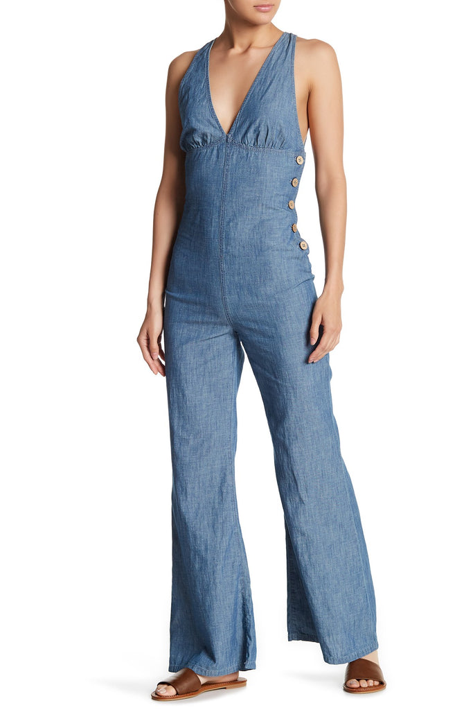 Free People | Dance All Night Jumpsuit